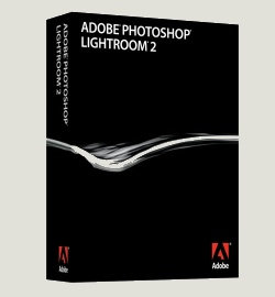 Adobe Lightroom 2.0